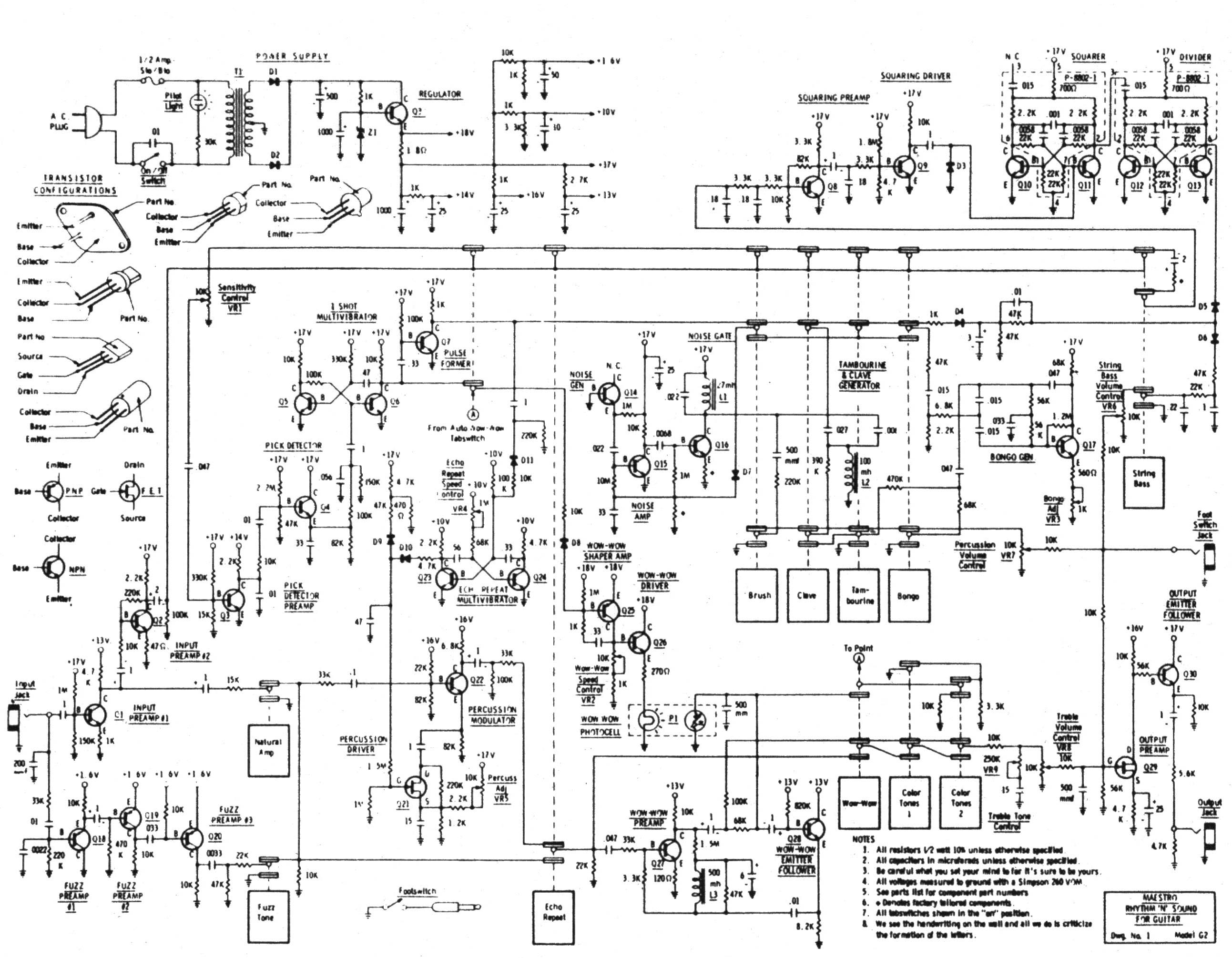 Moog Theremin Circuit Diagram Question About Wiring Schematic Get Free Image Waveform